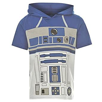 tee shirt enfant star wars v tements et accessoires. Black Bedroom Furniture Sets. Home Design Ideas