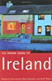 img - for The Rough Guide to Ireland book / textbook / text book