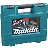 Makita D-33691 - drill bits (Drill, Drill bit set)