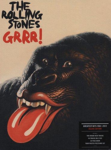 Grrr! Greatest 1962-2012 (Deluxe Edition)