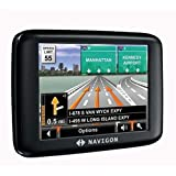 Navigon 2000S 3.5-Inch Portable GPS Review