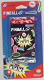 E-reader Pinball - Game Boy Advance