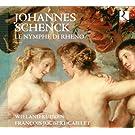 Schenck: Le nymphe di Rheno