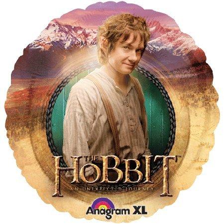 """18"""" The Hobbit"""