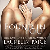 Found in You | Laurelin Paige