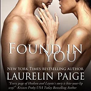 Found in You | [Laurelin Paige]