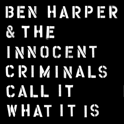 Ben Harper - Call It What It Is - Zortam Music