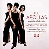 The Apollas Absolutely Right! The Complete Tiger, Loma And Warner Bros Recordings