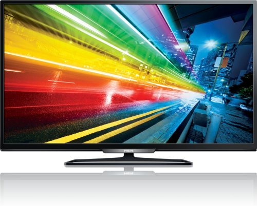 Philips 40Pfl4709/F7 40-Inch 60Hz Led Tv