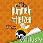 Hummeln im Herzen (       ungekürzt) von Petra Hülsmann Gesprochen von: Yara Blümel