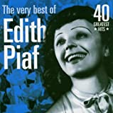 Very Best Of, The [Spanish Import] Edith Piaf