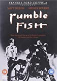 DVD Cover 'Rumble Fish