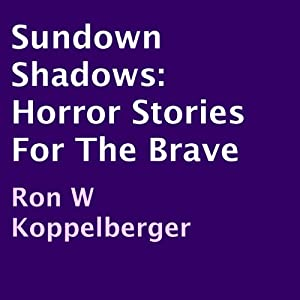 Sundown Shadows Audiobook