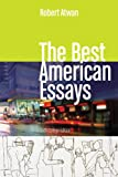 img - for The Best American Essays book / textbook / text book