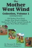 img - for The Mother West Wind Collection, Volume 1 book / textbook / text book