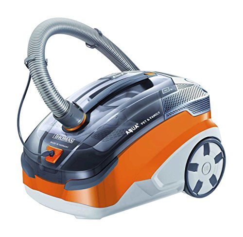 thomas-788568-aqua-pet-familly-aspirateur-sans-sac-orange-gris-486-x-318-x-347-cm