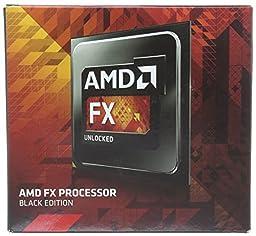 AMD FX-9370 4.40 GHz Processor - Socket AM3+