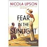 Fear in the Sunlight (Josephine Tey Mystery 4)by Nicola Upson