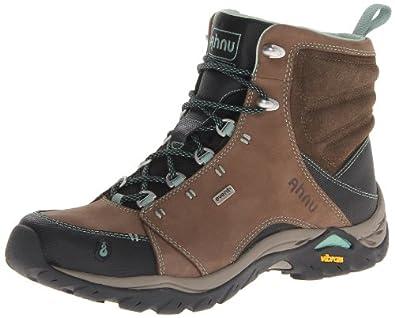 Ahnu Ladies Montara Boot Hiking Boot by Ahnu