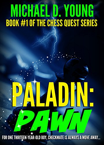 Paladin: Pawn by Michael Young ebook deal