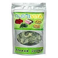 Nutra-Vita Freeze Dried Capsicum (Bell Pepper) 25 GR