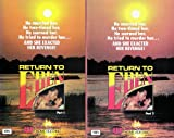 Return to Eden [VHS]