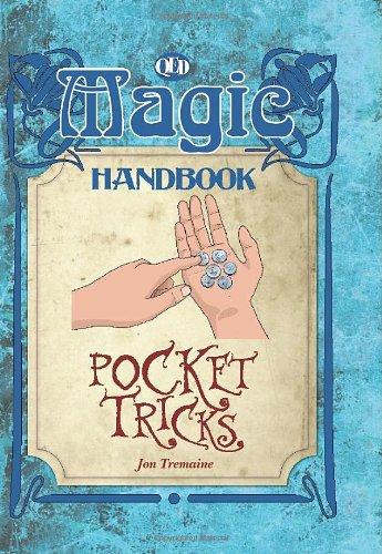 Pocket Tricks (Magic Handbook)