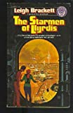 The Starmen of Llyrdis (0345246683) by Brackett, Leigh