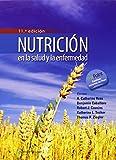 img - for Nutrici n en la salud y la enfermedad (Spanish Edition) book / textbook / text book