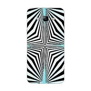 Garmor Designer Silicone Back Cover For Samsung Galaxy J2 Pro (2016)