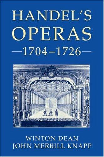 handels-operas-1704-1726