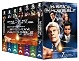 Mission Impossible: Seasons 1-7