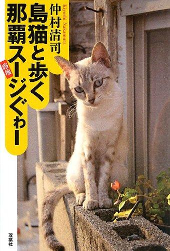 島猫と歩く 那覇スージぐゎー