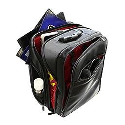 Odyssey Cases BRLRMXBP1   Redline Remix Series 51in Digital Gear Backpack