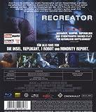 Image de Recreator [Blu-ray] [Import allemand]