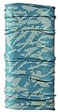 UV Buff - Trout Camo Outdoor Sun Wind Protection Head Cover Headwear