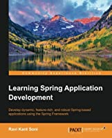 Learning Spring Application Development Front Cover