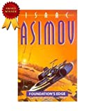 Foundation'S Edge (0007270453) by Isaac Asimov