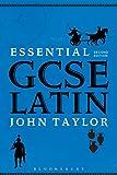 Essential GCSE Latin (Ocr Gcse)