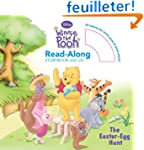 The Easter Egg Hunt Read-Along Storyb...