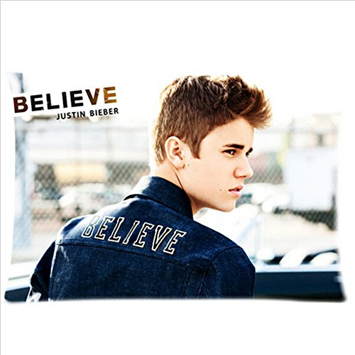 Justin Bieber Pillow Cases front-1058961