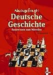 Deutsche Geschichte (Nachgefragt)