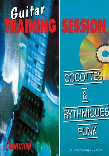Cocottes-and-Rythmiques-Funk-Pour-Tablature-Guitare