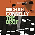 The Drop: A Harry Bosch Novel Audiobook by Michael Connelly Narrated by Len Cariou