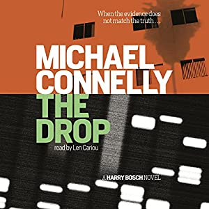 The Drop Audiobook
