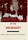 img - for Forgotten Trials of the Holocaust book / textbook / text book