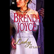 A Lady at Last | [Brenda Joyce]