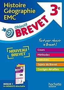 """Afficher """"Histoire, géographie, EMC 3e"""""""