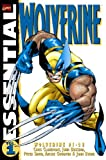 Essential Wolverine, Vol. 1 (Marvel Essentials)