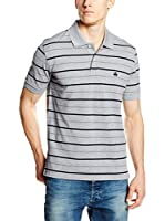 Brooks Brothers Polo (Gris)